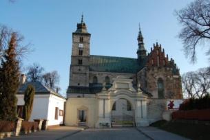 Opatowska Kolegiata
