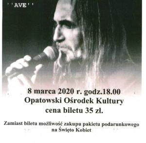 AVE Mirosław Czyżykiewicz w Opatowie