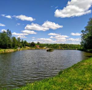 Łowisko wędkarskie Podole