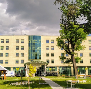 Szpital w Opatowie