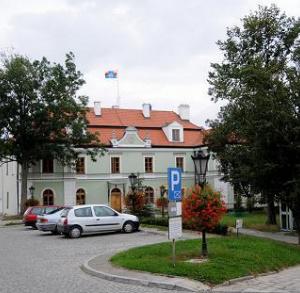Biuro Obsługi Ruchu Turystycznego PTTK Odział Opatów.