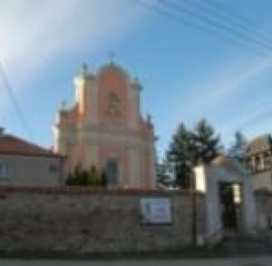 Kościół p.w. Wniebowzięcia Najświętszej Marii Panny w Opatowie