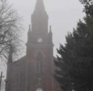 Kościół p.w. Św. Katarzyny Dziewicy i Męczennicy w Iwaniskach