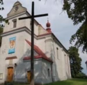 Kościół p.w. Św. Stanisława Biskupa i Męczennika w Ruszkowie