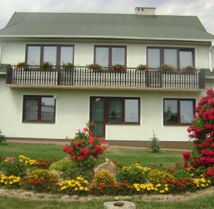 Gospodarstwo Agroturystyczne w Haliszce