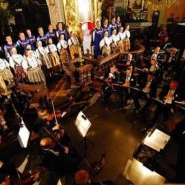 Koncert w hołdzie Papieżowi