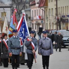 92. rocznica odzyskania niepodległości przez Polskę