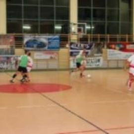 Zaproszenie na II kolejke Opatowskiej Ligi Futsalu.