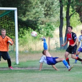 Druga runda Pucharu Polski na szczeblu okręgu